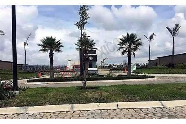 Foto de terreno habitacional en venta en  , la isla lomas de angelópolis, san andrés cholula, puebla, 8857462 No. 30