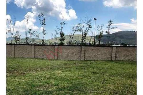 Foto de terreno habitacional en venta en  , la isla lomas de angelópolis, san andrés cholula, puebla, 8857462 No. 41