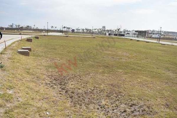 Foto de terreno habitacional en venta en  , la isla lomas de angelópolis, san andrés cholula, puebla, 8857482 No. 06