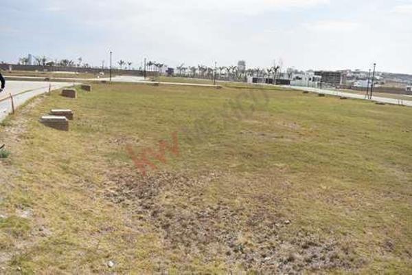 Foto de terreno habitacional en venta en  , la isla lomas de angelópolis, san andrés cholula, puebla, 8857482 No. 30