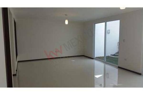 Foto de casa en venta en  , la isla lomas de angelópolis, san andrés cholula, puebla, 8857558 No. 14