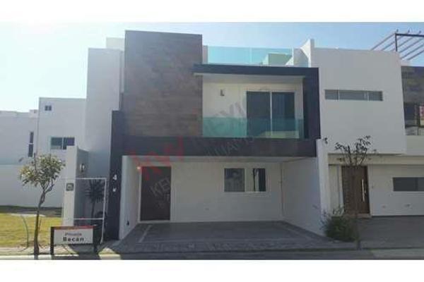 Foto de casa en venta en  , la isla lomas de angelópolis, san andrés cholula, puebla, 8857558 No. 21