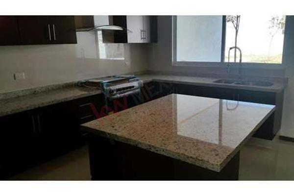 Foto de casa en venta en  , la isla lomas de angelópolis, san andrés cholula, puebla, 8857558 No. 27