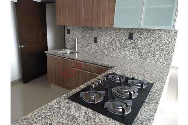 Foto de departamento en venta en  , la isla lomas de angelópolis, san andrés cholula, puebla, 8857562 No. 09