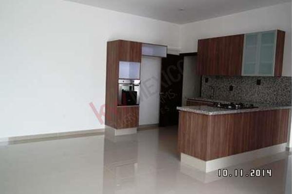 Foto de departamento en venta en  , la isla lomas de angelópolis, san andrés cholula, puebla, 8857562 No. 17