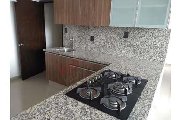 Foto de departamento en venta en  , la isla lomas de angelópolis, san andrés cholula, puebla, 8857562 No. 23