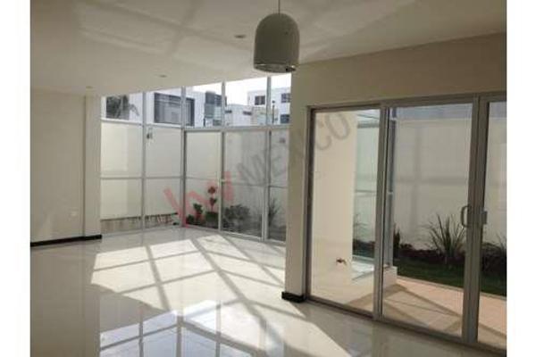 Foto de casa en venta en  , la isla lomas de angelópolis, san andrés cholula, puebla, 8858415 No. 04