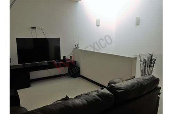 Foto de casa en venta en  , la isla lomas de angelópolis, san andrés cholula, puebla, 8858415 No. 09