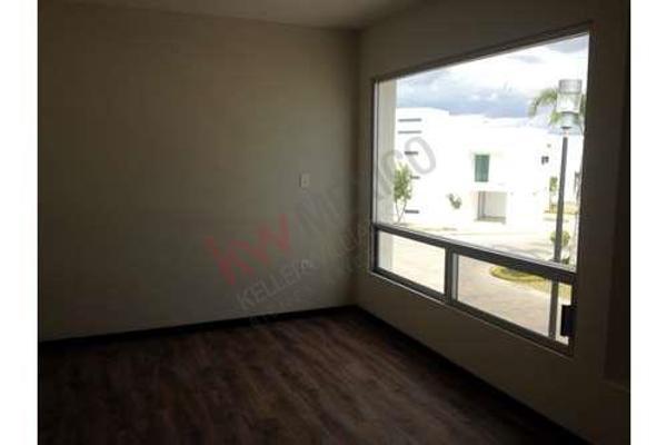 Foto de casa en venta en  , la isla lomas de angelópolis, san andrés cholula, puebla, 8858415 No. 17