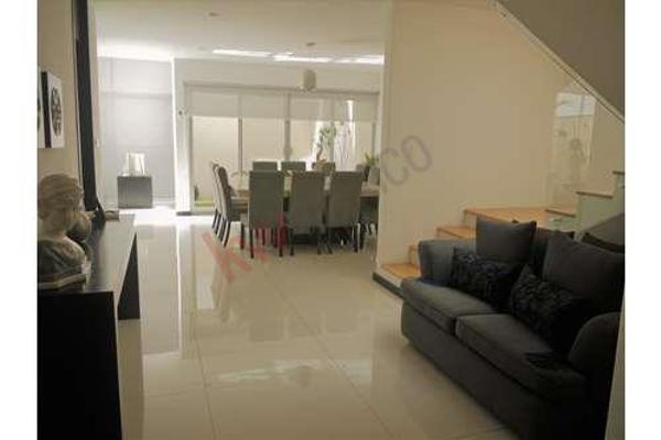 Foto de casa en venta en  , la isla lomas de angelópolis, san andrés cholula, puebla, 8858415 No. 20