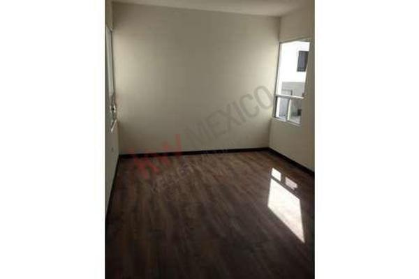 Foto de casa en venta en  , la isla lomas de angelópolis, san andrés cholula, puebla, 8858415 No. 22