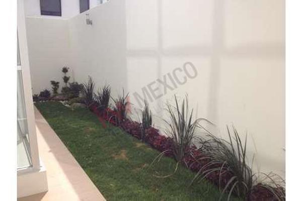 Foto de casa en venta en  , la isla lomas de angelópolis, san andrés cholula, puebla, 8858415 No. 23
