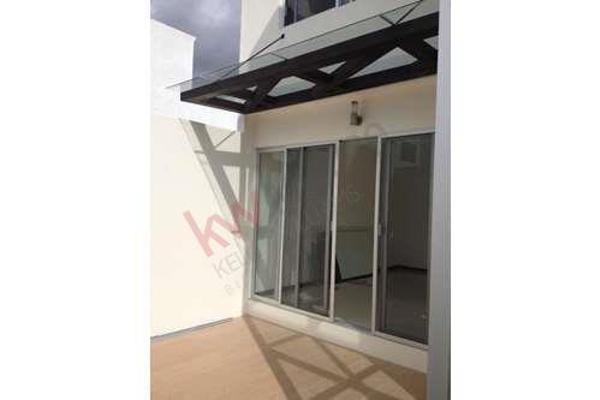 Foto de casa en venta en  , la isla lomas de angelópolis, san andrés cholula, puebla, 8858415 No. 24