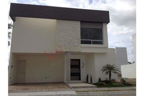 Foto de casa en venta en  , la isla lomas de angelópolis, san andrés cholula, puebla, 8858415 No. 26