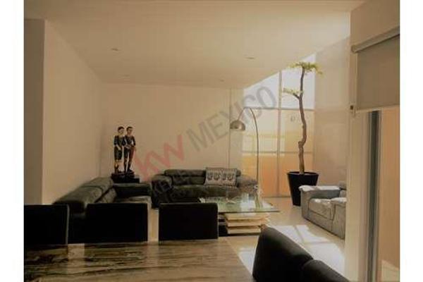 Foto de casa en venta en  , la isla lomas de angelópolis, san andrés cholula, puebla, 8858415 No. 27