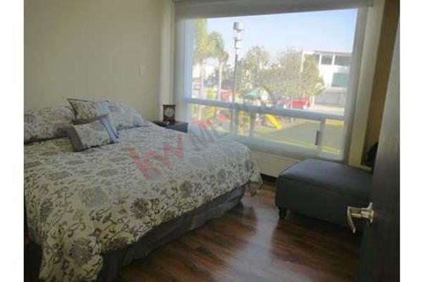Foto de casa en venta en  , la isla lomas de angelópolis, san andrés cholula, puebla, 8858415 No. 28