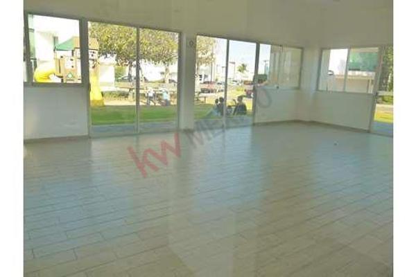 Foto de casa en venta en  , la isla lomas de angelópolis, san andrés cholula, puebla, 8858415 No. 30