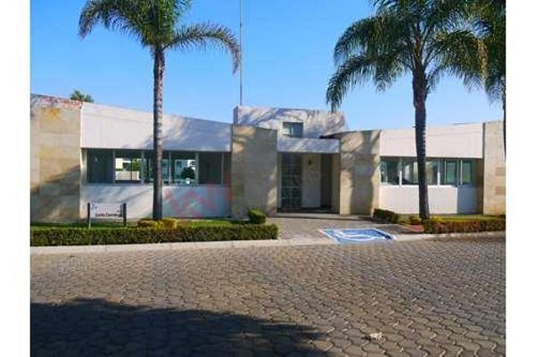 Foto de casa en venta en  , la isla lomas de angelópolis, san andrés cholula, puebla, 8858415 No. 33