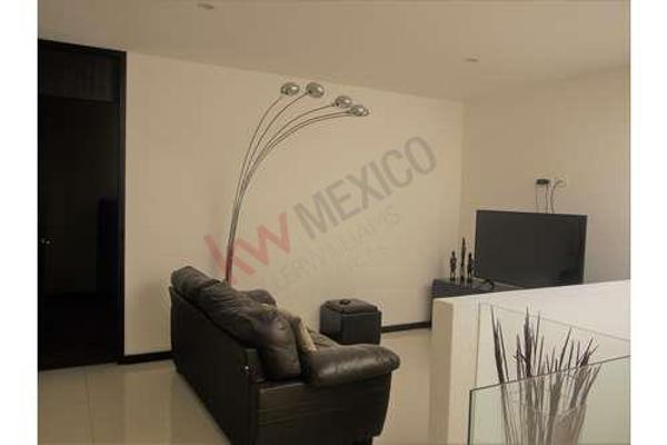 Foto de casa en venta en  , la isla lomas de angelópolis, san andrés cholula, puebla, 8858415 No. 38