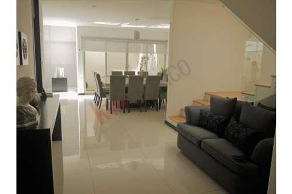 Foto de casa en venta en  , la isla lomas de angelópolis, san andrés cholula, puebla, 8858415 No. 45