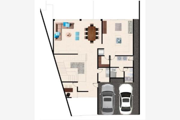 Foto de casa en venta en la joya 1, la joya privada residencial, monterrey, nuevo león, 18945767 No. 06