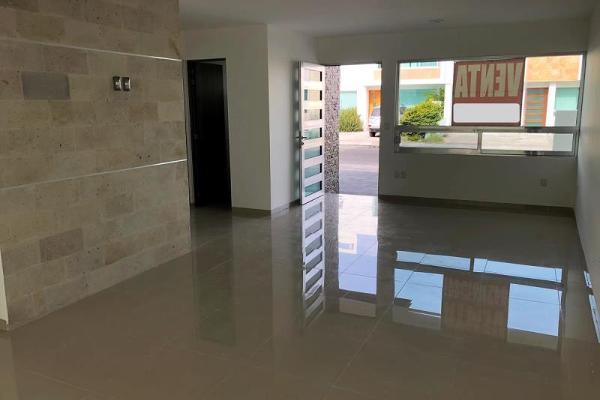 Foto de casa en venta en la joya 100, villas del refugio, querétaro, querétaro, 11429251 No. 03