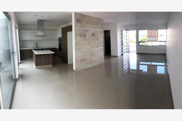 Foto de casa en venta en la joya 100, villas del refugio, querétaro, querétaro, 11429251 No. 04