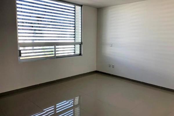 Foto de casa en venta en la joya 100, villas del refugio, querétaro, querétaro, 11429251 No. 09