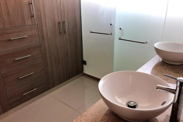 Foto de casa en venta en la joya 100, villas del refugio, querétaro, querétaro, 11429251 No. 11