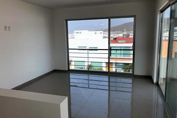 Foto de casa en venta en la joya 100, villas del refugio, querétaro, querétaro, 11429251 No. 16