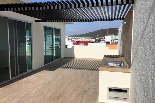 Foto de casa en venta en la joya 100, villas del refugio, querétaro, querétaro, 11429251 No. 18