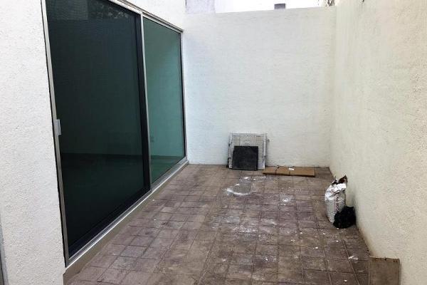 Foto de casa en venta en la joya 100, villas del refugio, querétaro, querétaro, 11429251 No. 20