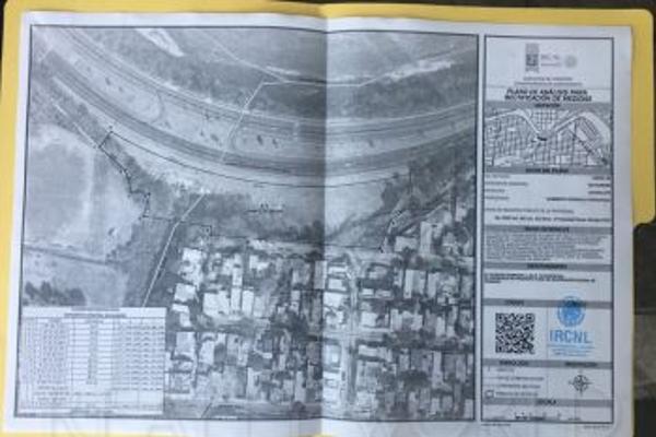Foto de terreno comercial en venta en  , la joya infonavit 1er. sector, guadalupe, nuevo león, 9001978 No. 01