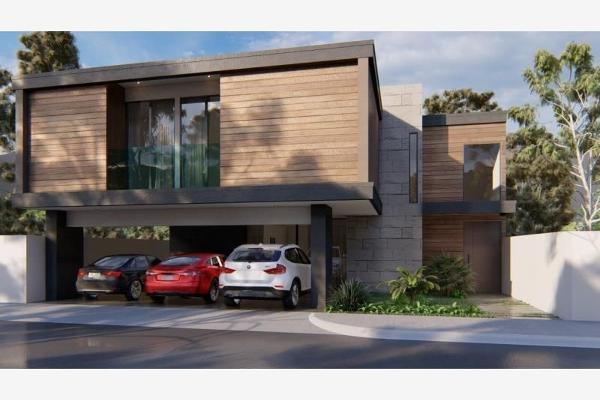 Foto de casa en venta en la joya , la joya privada residencial, monterrey, nuevo león, 0 No. 02