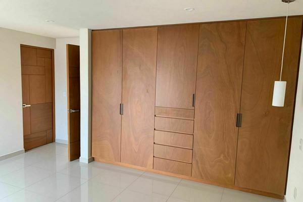 Foto de casa en venta en  , la joya, pátzcuaro, michoacán de ocampo, 0 No. 07