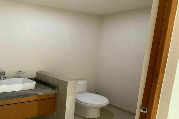 Foto de casa en venta en  , la joya, pátzcuaro, michoacán de ocampo, 0 No. 12