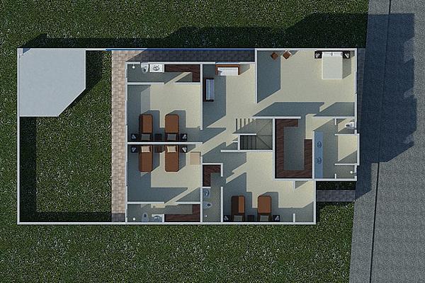 Foto de casa en venta en  , la joya privada residencial, monterrey, nuevo león, 14023950 No. 02