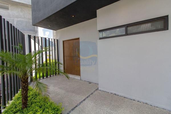 Foto de casa en venta en  , la joya privada residencial, monterrey, nuevo león, 14038317 No. 02