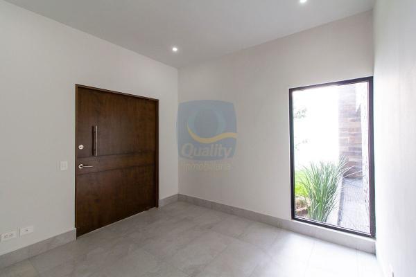 Foto de casa en venta en  , la joya privada residencial, monterrey, nuevo león, 14038317 No. 05