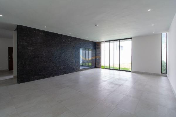 Foto de casa en venta en  , la joya privada residencial, monterrey, nuevo león, 14038317 No. 09