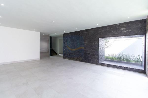 Foto de casa en venta en  , la joya privada residencial, monterrey, nuevo león, 14038317 No. 10