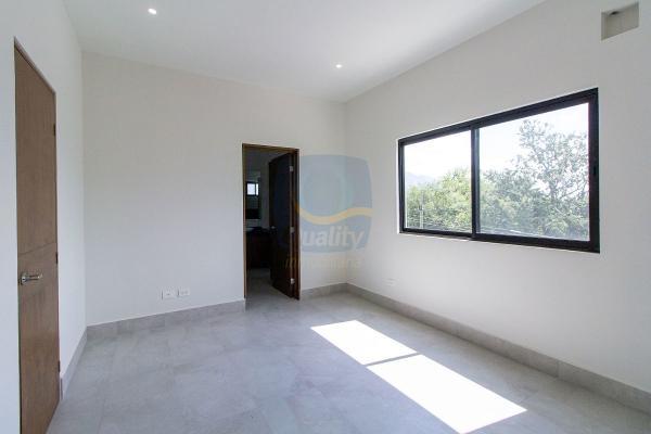 Foto de casa en venta en  , la joya privada residencial, monterrey, nuevo león, 14038317 No. 17