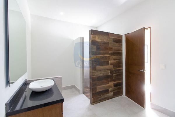 Foto de casa en venta en  , la joya privada residencial, monterrey, nuevo león, 14038317 No. 18