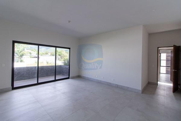 Foto de casa en venta en  , la joya privada residencial, monterrey, nuevo león, 14038317 No. 20