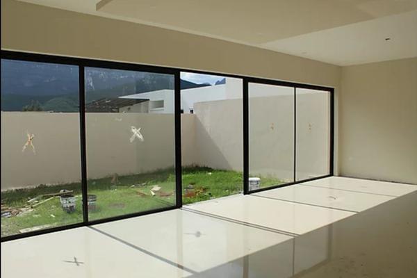 Foto de casa en venta en  , la joya privada residencial, monterrey, nuevo león, 14038329 No. 03