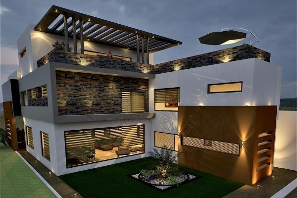 Foto de casa en venta en  , la joya privada residencial, monterrey, nuevo león, 14038337 No. 03