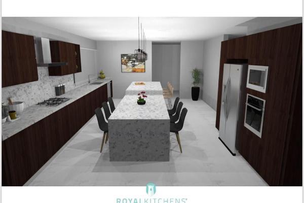 Foto de casa en venta en  , la joya privada residencial, monterrey, nuevo león, 14038337 No. 08