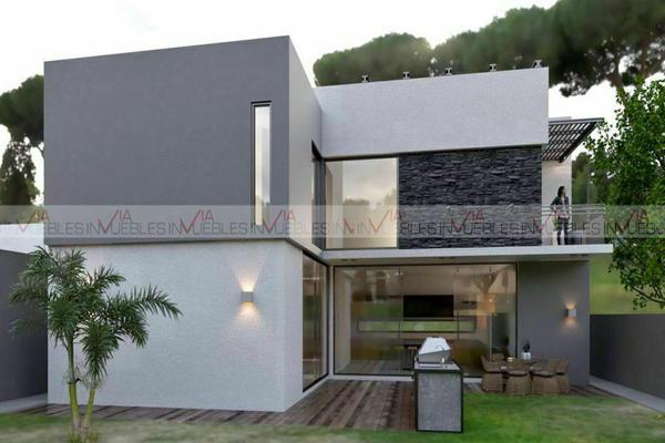 Foto de casa en venta en  , la joya privada residencial, monterrey, nuevo león, 0 No. 03