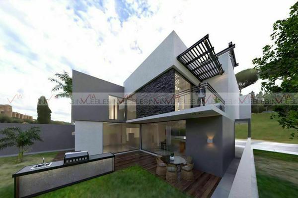 Foto de casa en venta en  , la joya privada residencial, monterrey, nuevo león, 0 No. 05