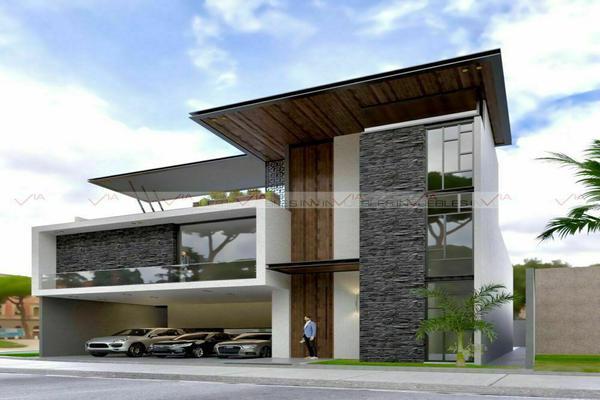 Foto de casa en venta en  , la joya privada residencial, monterrey, nuevo león, 0 No. 09